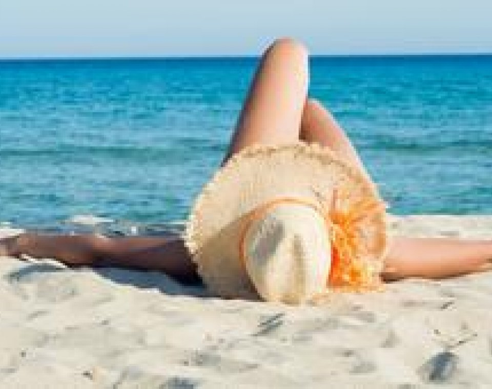 Offerta Agosto al mare a Bellaria in All Inclusive